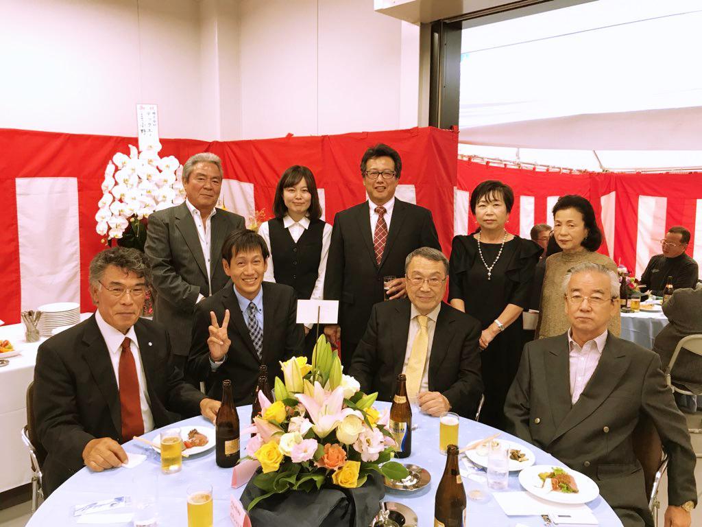 株式会社エスディライフ 新社屋落成式 H29年11月10日(金曜日)